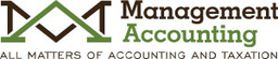 Management Accounting Logo