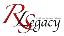 Legacy Real Estate Investment Solutions Logo