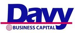 Davy Business Capital Logo