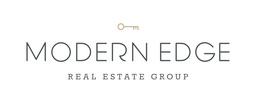 Modern Edge Real Estate Group Logo