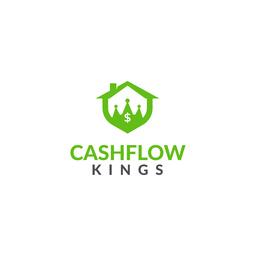 TheCashFlowKings Logo