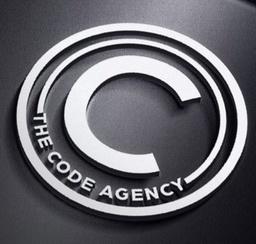 The Code Agency Logo