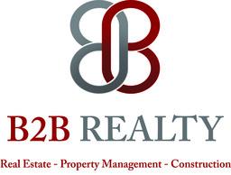 B2B Realty Logo