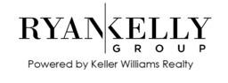 Ryan Kelly Group - Keller Williams Logo