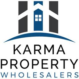 Karma Property Wholesalers Logo