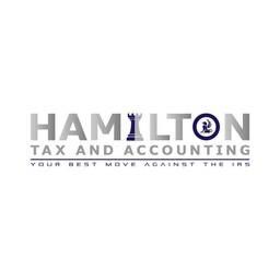 Hamilton Tax and Accounting Logo