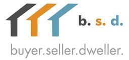 Buyer Seller Dweller LLC Logo