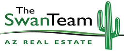 The Swan Team with HomeSmart Elite Group Logo