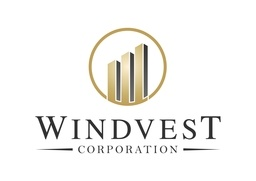 Large windvest corporation logo