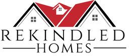 Rekindled Homes Logo