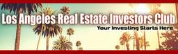 Los Angeles Real Estate Investors Club Logo