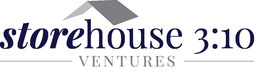 Storehouse 3:10 Ventures Logo