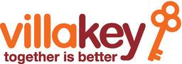 VillaKey, LLC Logo