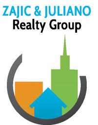 The Zajic & Juliano Realty Group Logo
