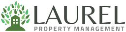 Laurel Property Management Logo