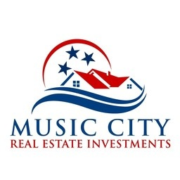 Music City Real Estate Investments  Logo