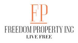 Freedom Property Inc Logo