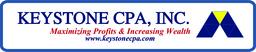 Large keystone cpa   logo professional
