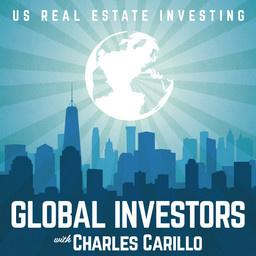 Global Investors Podcast Logo