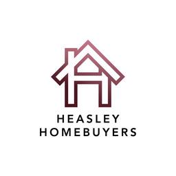 Heasley Home Buyers Logo