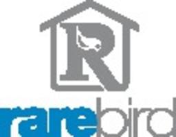 Large rarebird logo