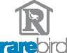 Medium rarebird logo