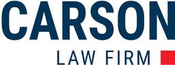 Carson Law Firm LLC Logo