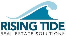 Rising Tide Real Estate Solutions Logo