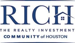 Large newrich logo white sml