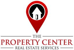 The Property Center LLC Logo