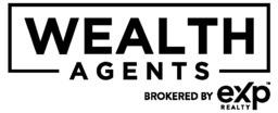 WEALTH AGENTS Logo