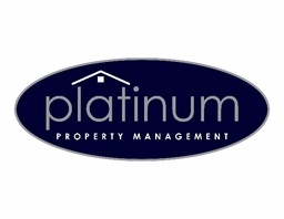 Platinum Property Management Logo