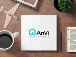 AnVi Investments Logo