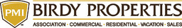Investment Team at PMI Birdy Properties Logo