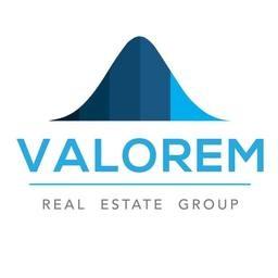 Valorem Real Estate Group Logo