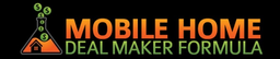 Mobile Home Deal Maker Formula Logo