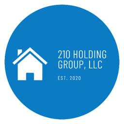 210 Holding Group LLC Logo
