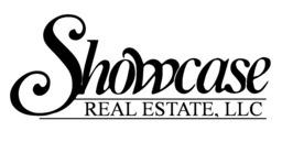 Showcase Real Estate, LLC Logo
