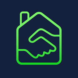 We Buy Central Illinois Homes Logo