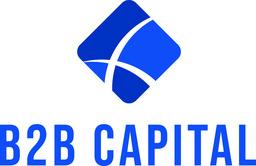 B2B Capital Logo