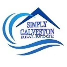 Simply Galveston Real Estate Logo