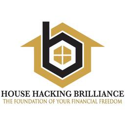 House Hacking Brilliance Logo