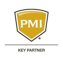 PMI Key Partner Logo