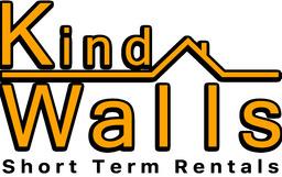 Kind Walls Short Term Rentals Logo