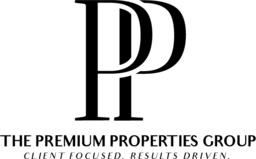The Premium Properties Group Logo