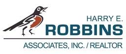 Harry E Robbins Assoc Inc | Nick S. Logo