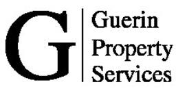 Guerin Property Services Logo