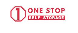 One Stop Self Storage Logo