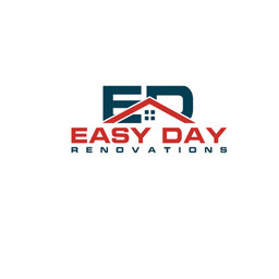 Easy Day Renovations Logo