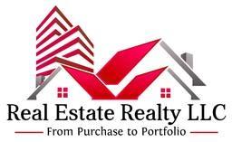 Real Estate Realty LLC Logo